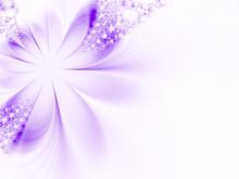 Dreamlike Flower
