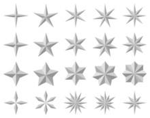 Facet Stars