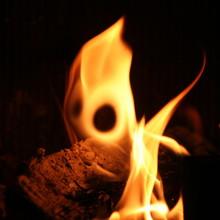Oeil De Flamme