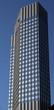 Leinwandbild Motiv Bankgebäude