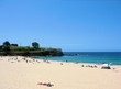 canvas print picture Coogee Beach