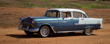 Chevrolet BelAir Bel-Air 1956