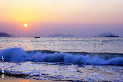 Valokuva  Sunrise