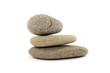 zen spa stones studio isolated