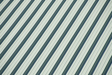 An Angled Green Aluminum Roof Background Image