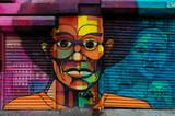 Harlem Graffiti