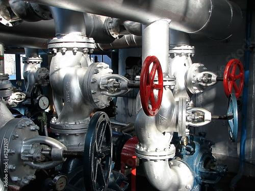 valves фототапет