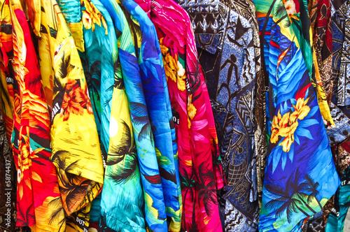 Foto op Plexiglas Paradijsvogel Jamaican Patterns 2