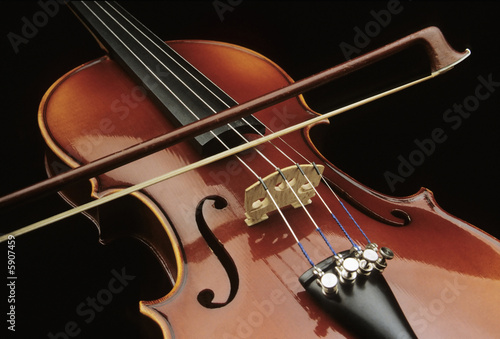 Photo Full frame of a classical musical instrument