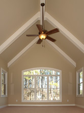 Luxury Room With Vaulted Ceiling