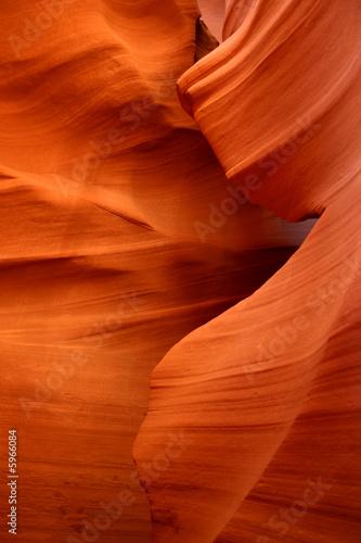 antelope canyon Canvas-taulu