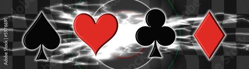 Photo Poker Race