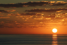 Carib Sunset 9