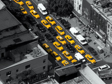 New York Taxi Cabs