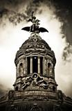 Barcelona statue - 6063472