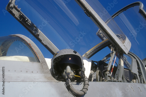 Photo  military aircraft