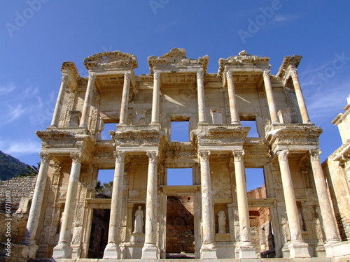 Papiers peints Turquie ephesus ancient city