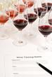 canvas print picture Wine Tasting