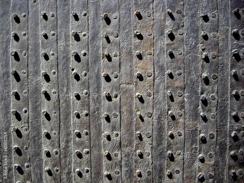 Fototapeta porte ancienne