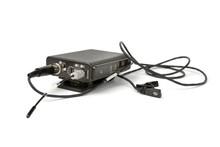 Wireless Lavalier Microphone T...