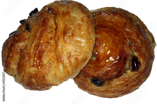 Papiers peints Steakhouse 2 Raisin Buns