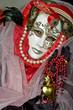 venice carnival mystery 2008