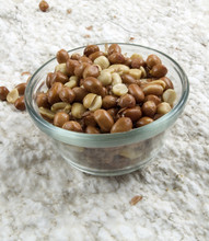 Roasted And Salted Spanish Peanuts
