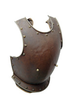 Old Iron Knight's Breastplate ...