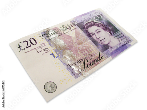 Banknotes Fototapete