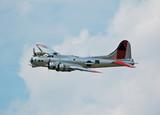 World War II bomber - 6235070