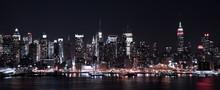 Lights Of NY CIty