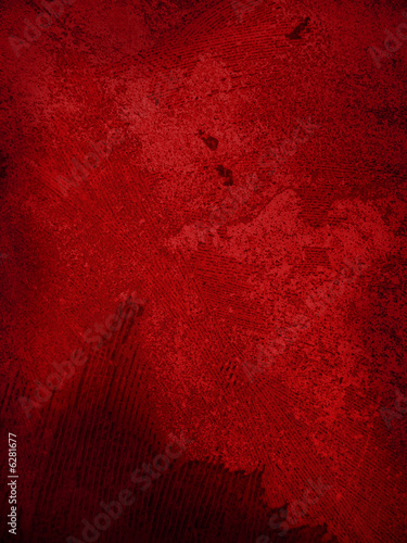 Hintergrund rot Fototapet