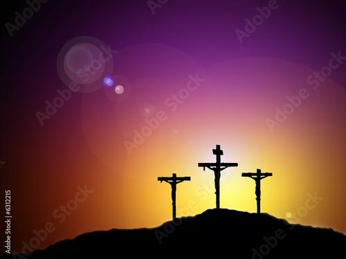 Photo 3 Crosses