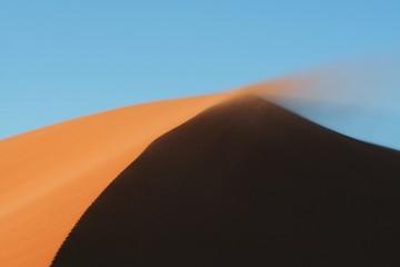 Fototapeta na wymiar Deserts dune