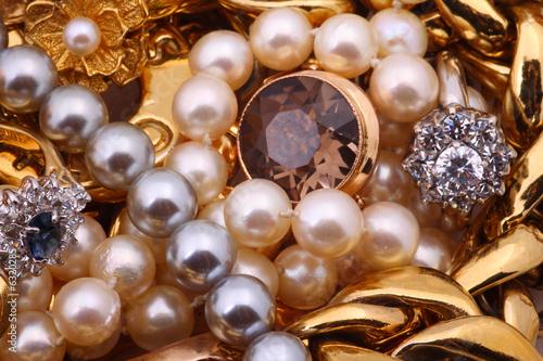 Fotografía  Jewelry treasure