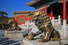 The Historical Forbidden City ...