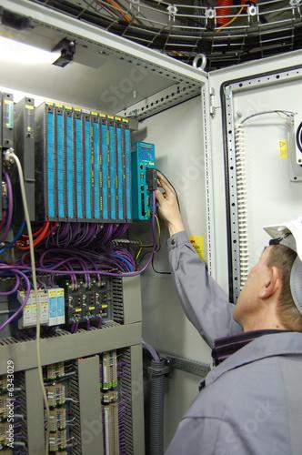 Photo électricien 1