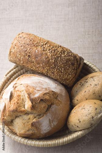 Foto op Plexiglas Bakkerij breads