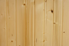 Pine Wall Covering