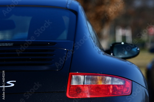 Fotografie, Obraz  auto prestige
