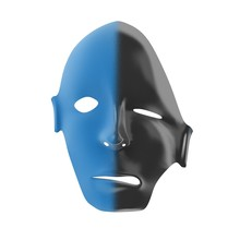 Melting Mask
