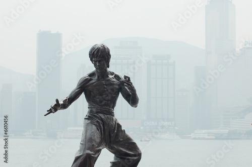 Fotografia  Kung Fu Idol