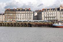 Quai De La Fosse, Nantes