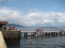 Loch Lomand & Ben Lomand