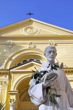 Eglise De Sanremo, Italie
