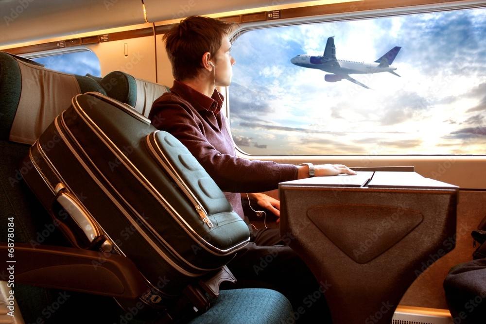 Fototapeta travel