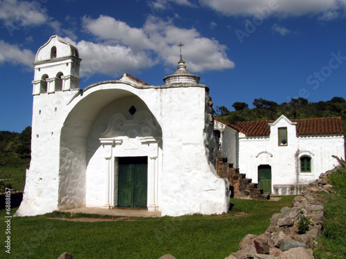 Templo de Candonga