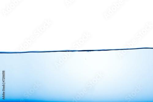 Valokuva  Water Surface