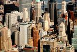 Panorama of Manhattan - 7297018