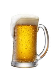Fototapeta mug of beer
